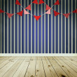 Stripe wallpaper background — Stock Photo #37150717