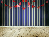 Stripe wallpaper background — Stock Photo