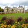 Luxembourg Gardens — Stock Photo #14695417