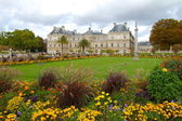 Luxembourg Gardens — Stock Photo