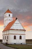 христианство церковь — Стоковое фото