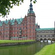 Stock Photo: Frederiksborg slot