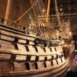Royalty-Free Stock Photo: Old ship Vasa