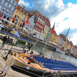 Copenhagen — Stock Photo #14534093