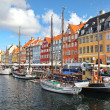 Copenhagen — Stock Photo #14534115