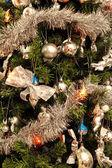 Christmas ree — Stock Photo
