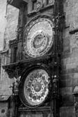 Orloj, Prague - Czech republic — Stock Photo
