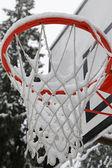 バスケット ボール コート — ストック写真