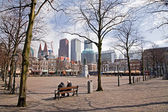 Den Haag, Netherlands — Stock Photo