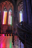 St. Stephen's Cathedral in Vienna — Photo
