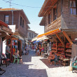 Stock Photo: Nessebar, Bulgaria