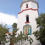 St. George's Monastery, Pomorie - Bulgraria — Stock Photo