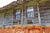 Brashlyan - aldeia na bulgária — Fotografia Stock