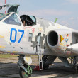 Stock Photo: Aircraft Su-25