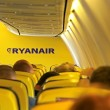 Stock Photo: Airline Ryanair