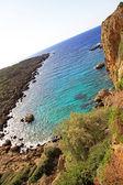 Sea of Crete — Stock Photo