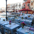 Rethymno, Crete — Stock Photo