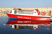 Rethymno, Crete — Stock Photo