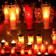 Stock Photo: Candles