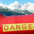 Danger — Stock Photo #36560813