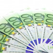One thousand euros — Stock Photo #36998231