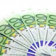 Stockfoto: One thousand euros