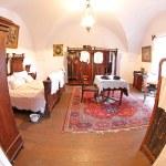 Pribylina - interior of manor-house — Stock Photo #38274511
