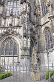 Aachen cathedral, duitsland — Stockfoto