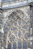 Aachen cathedral, Germany — Stockfoto