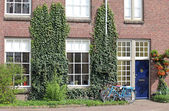 City 's-Hertogenbosch, Netherlands — Stock Photo