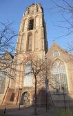Church in the Rotterdam, Netherlands — Stock Photo