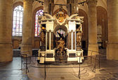 William of Orange - tomb in church at Delft,  Netherlands — Stock Photo