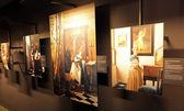 Vermeer centre, Delft - Netherlands — Stock Photo