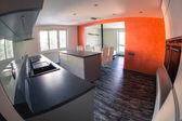 Apartamento moderno — Fotografia Stock