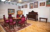 Gallery of Ludovit Fulla, Ruzomberok - Slovakia — Foto de Stock