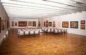 Gallery of Ludovit Fulla, Ruzomberok - Slovakia — 图库照片