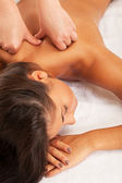 Spa relax — Stock Photo