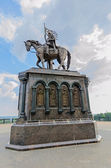 The Golden ring of Russia, Vladimir city. — ストック写真