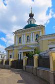 Arquitectura del kremlin kolomna, ciudad de kolomna, rusia. — Foto de Stock