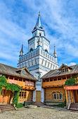 Izmailovo Kremlin, located near the Izmailovo estate. — Stock Photo