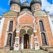 Cathedral of Intercession of Holy virgin in Izmailov — 图库照片 #29003599