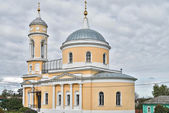 Kolomna Kremlin, Russia, city of Kolomna. — ストック写真