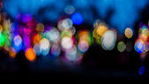 Bokeh — Stock Photo