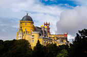 Sintra Castle — Stock Photo