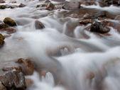 Akış soluk — Stok fotoğraf