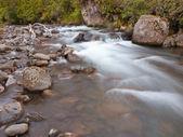 Soluk nehri — Stok fotoğraf