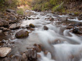 Faded creek — Stock Photo