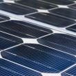 Detail of solar panel — Stock Photo #14706573