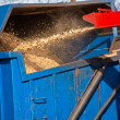 Wood Chipper Machine — Stock Photo #14717459