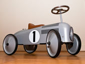 Toy bike — Φωτογραφία Αρχείου